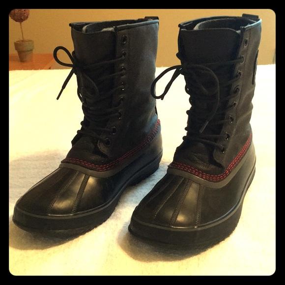 02d01b92e4f Men's Sorel 1964 Premium T CVS Boot size 11